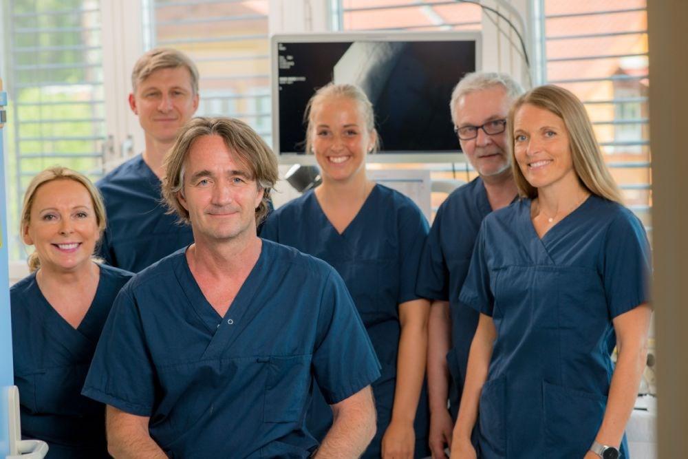 Svært Mage og tarm (gastroenterologi) - Oslo - Volvat IP-37